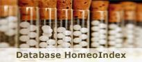 Database Homeoindex