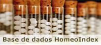 Base de dados HomeoIndex