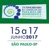 Congresso da Associação Paulista de Homeopatia
