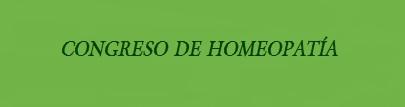 Cong.homeopatiaesp